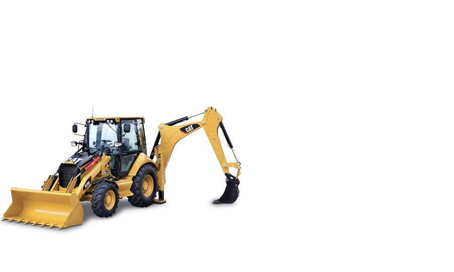 Капитальный ремонт двигателей Caterpillar