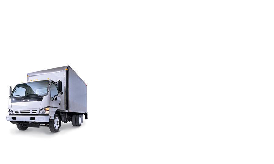 Ремонт подвески грузовиков Исузу