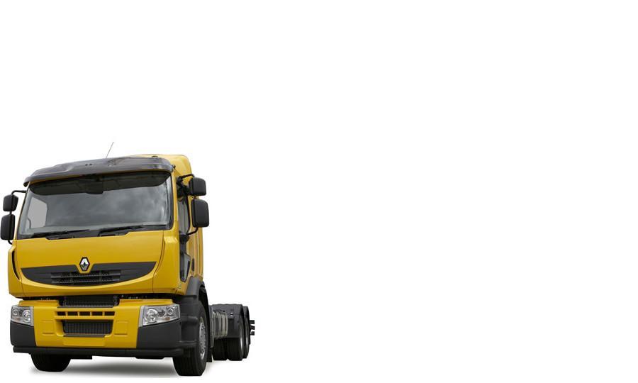 Капитальный ремонт двигателей Renault